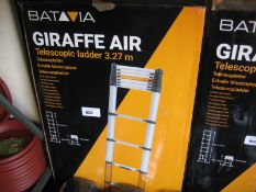 Batavia Giraffe Air telescopic ladder