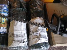 (1049,50) 2 rolls of wire fencing