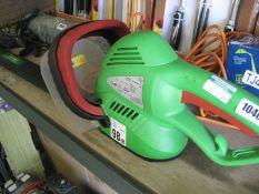 (45) Flora Best electric hedge cutter