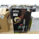 Boxed Braun Minipimper 9 hand whisker