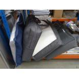 3 Cool Touch memory foam pillows and an OctoSense memory foam pillow