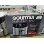 Boxed Digital Air fryer