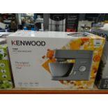 Boxed Kenwood Chef kitchen machine