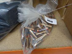 Small bag of Kirkland batteries