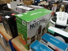 3027 Boxed NutriBullet prime