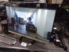 Asus 24'' monitor model VZ249