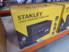 3241 Stanley biometric home safe