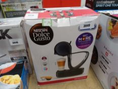(36) Dulce Gusto coffee machine