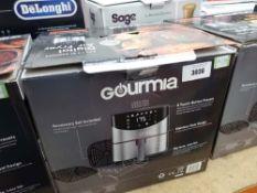 (40) Gourmia digital air fryer