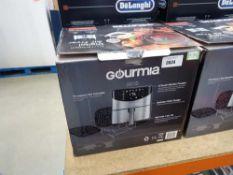 (38) Gourmia digital air fryer