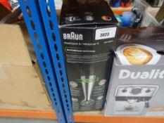 Braun mini food processor