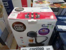 (47) Nescafe Dulce Gusto coffee machine