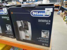 (56) Delonghi Dinamica Plus coffee machine