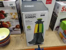Set of Joseph kitchen tools