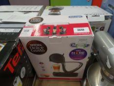 Delonghi Dulce Gusto coffee machine