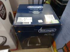 (44) Delonghi Activia Line kettle