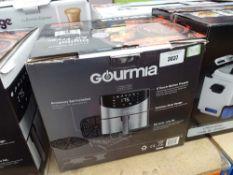 (41) Gourmia digital air fryer