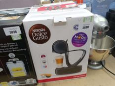 (33) Delonghi Dulce Gusto coffee machine