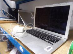 Apple MacBook Air model A1369