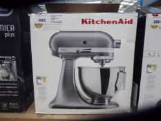 Boxed KitchenAid 4.3L mixer