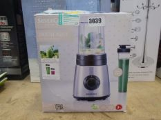 Silver Crest smoothie maker
