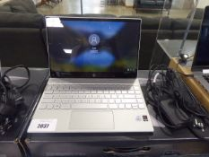 HP Envy 13'' screen laptop, i7 10th Generation processor, 8gb RAM, 1tb HD, comes with Windows 10