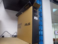 2456 Asus VX249 LCD monitor in box