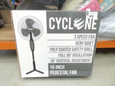 3535 Boxed Cyclone 3 spin fan