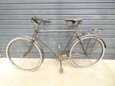 Vintage gents bike