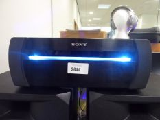 Sony home audio system Shake-X30D (no remote)