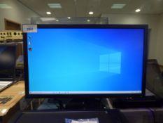 Asus VP248QG75HZ monitor