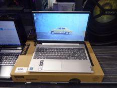 Lenovo Ideapad model S340 intel pentium processor, 4gb ram, 128gb storage, Windows 10 installed,