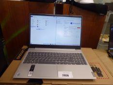 Lenovo Ideapad S340 laptop core i3 10th gen processor, 4gb ram, 128gb hdd, Windows 10 installed,