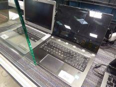 Lenovo Yoga 910 laptop (no power supply or hdd)
