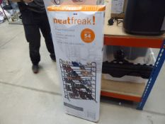 Boxed NeatFreak mega shoe tower