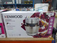 Kenwood prospero plus kitchen machine