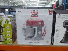 Boxed Kenwood kmix mixer