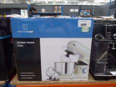 Mr Chef stand mixer