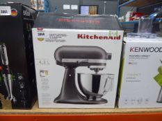 (79) Kitchen Aid 4.3 litre mixer