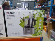(78) Kenwood multi compact food processor