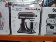 Kitchen Aid 4.3 ltr mixer