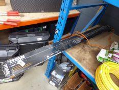 Boxed Titan telescopic electric pole saw