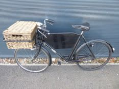 4030 Pashley butchers style cycle