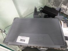 Juniper networks SRX300 network controller