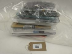 Bag containing quantity of various tablet cases/covers