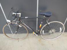 Peugeot vintage racing cycle