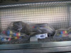 (1066) Quantity of various fishing accessories incl. fly lines, etc.