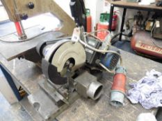 OMB Model ABZ 3 phase 6'' metal chop saw