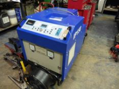 VBC Model IP150 Interpulse High Frequency Tig Welding Power Source Upgraded 2016 Year 2006
