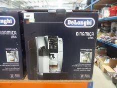 (78) Delonghi plus latte creme system